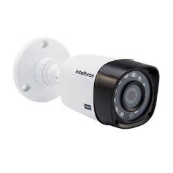 Camera Multi Hd 2.6 Mm 20 Mt Vhd 1120b Com Infra Ger. 4 Intelbras